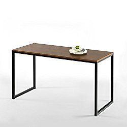 Zinus Modern Studio Collection Soho Rectangular Dining Table / Table Only /Office Desk / Computer Table