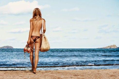 BEACH BASICS - Mark D. Sikes: Chic People, Glamorous Places, Stylish Things