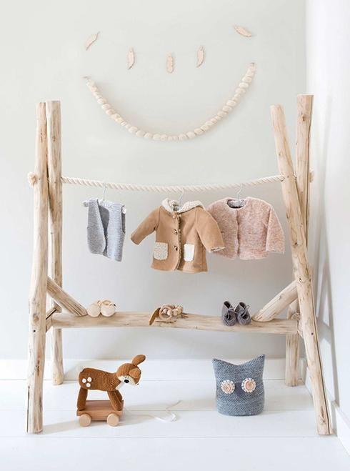 GroBartig Baby Raumdekoration: Originelle Ideen Und Inspirationen #ideen # Inspirationen #originelle #raumdekoration
