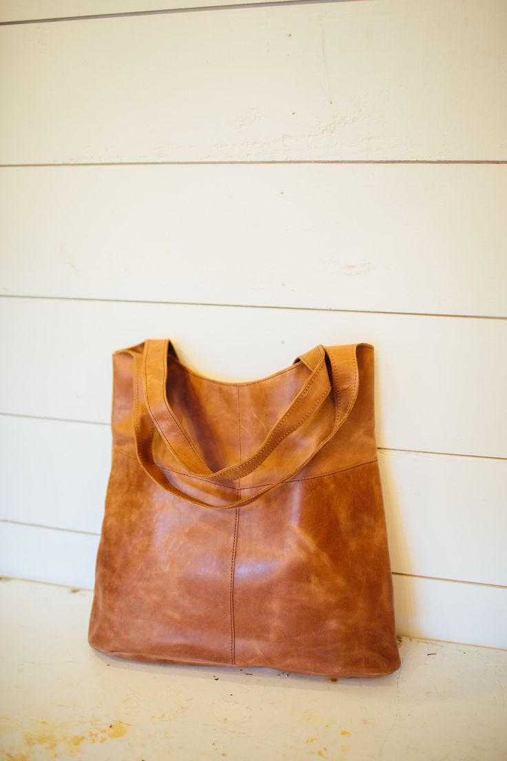 Joanna's Favorite Bag | The Magnolia Market