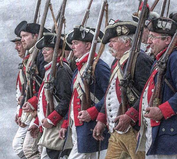 Revolutionary War soldiers were paid with chocolates