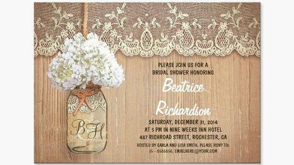 Free Rustic Wedding Invitation Templates: 17 Best Ideas About Invitation Templates On Pinterest