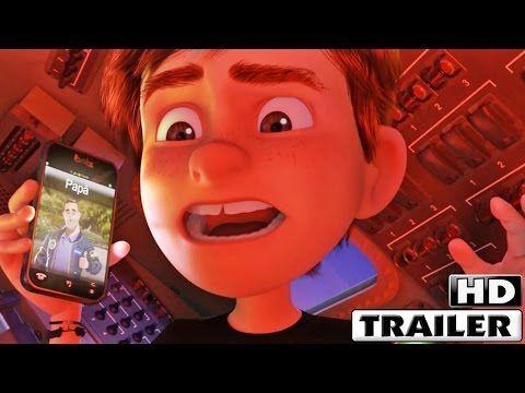 Atrapa La Bandera Teaser Trailer 2015 Español - YouTube
