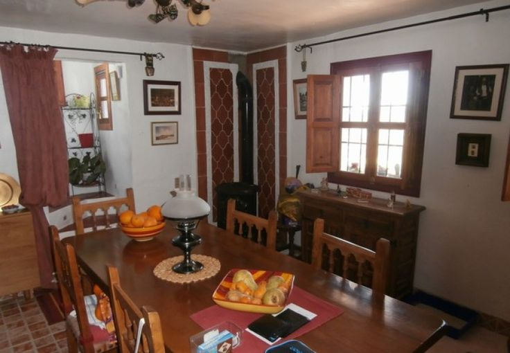 Country Home 3 bed Comares Ref AS2827