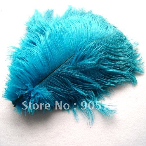 Ostrich Feather Centerpiece A Collection Of Ideas To Try