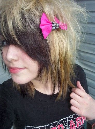 28 Best Images About Emo Hairstyles Short Emo Hairstyles