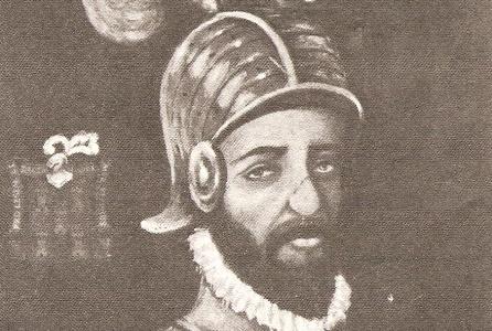 4. Don Pedro Heredia, fundador de la ciudad de Cartagena de Indias. www.cartagenadeindaslive.com