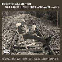 Roberto Magris omaggia l'età dell'oro del jazz
