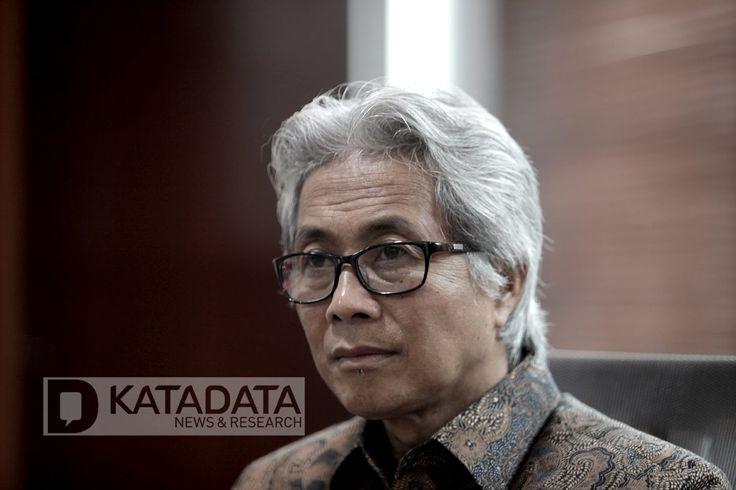 Dirut Pertamina Dwi Soetjipto: Pertamina Bisa Kalahkan Petronas