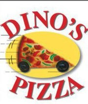 Best pizza ever! Dino's Pizza, Summerside, PEI