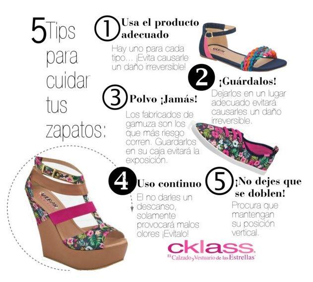 5 tips para cuidar tus zapatos alarga la vida de tu - Zapateria para ti ...