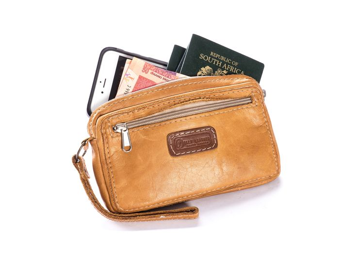 TRAVEL WALLET - SZ