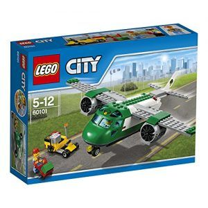 Lego Airport video - expand your ideas in movie making - Smarter Shopping
