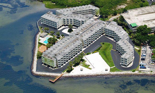 Tampa Bay Florida Resorts | Sailport Waterfront Suites - Photos | Tampa Bay Hotels on the Beach