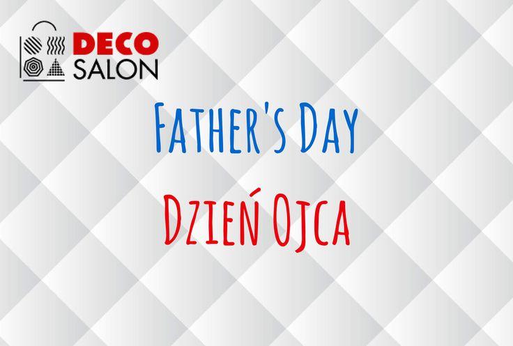 Inspiracje na Dzień Ojca