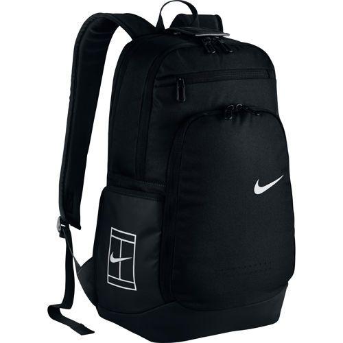 Nike Court Tech 2,0 Backpack - Black, White