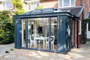 Planning a conservatory | Real Homes