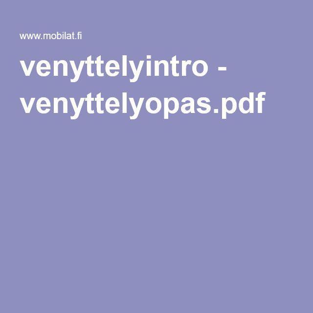 venyttelyintro - venyttelyopas.pdf