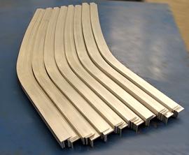 Angle bending @ www.barnshaws.com