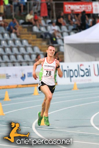 Foto - Campionati Italiani Individuali Assoluti - Torino - 24 e 25 e 26/07/15 - Chiara Montesano - 3000st - IMG_4253.jpg