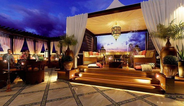 Villa Rosa Kempinski | Honeymoon in Kenya