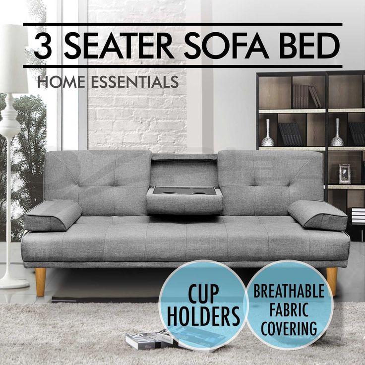 the 25+ best sofa bed mattress ideas on pinterest | mattress for, Gartenmöbel