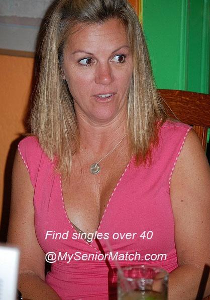 My time senior dating