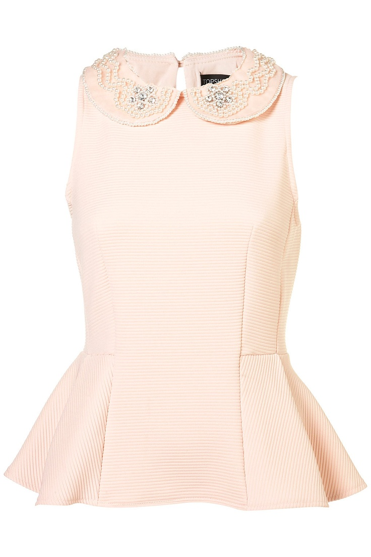 would be super cute with skinny jeans and classic ballet flats