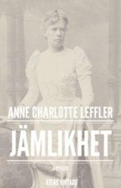 Jämlikhet : noveller - Anne Charlotte
