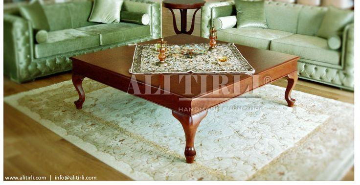 Exclusive Furniture   +90 212 297 04 70 #alitirli #architecture #homedecor #mimar #koltuk #livingroomdecor #oturmaodasi #home #unique #istanbul #sehpa #evtekstili #gokturk #homeinterior #interiors #modoko #classic #furniture #evdekorasyonu #icmimar #mobilya #perde #exclusive #holiday #holidaydecor #masko #ortasehpa #luxury #interiorsdesign #klasikmobilya