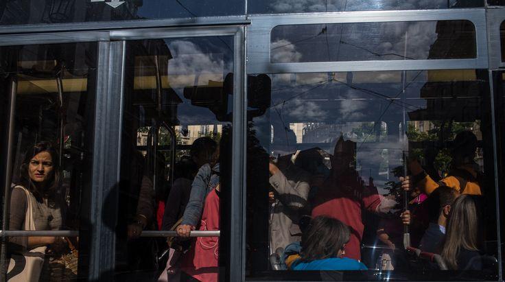 Morning in Lisbon by Julia Melnik on 500px
