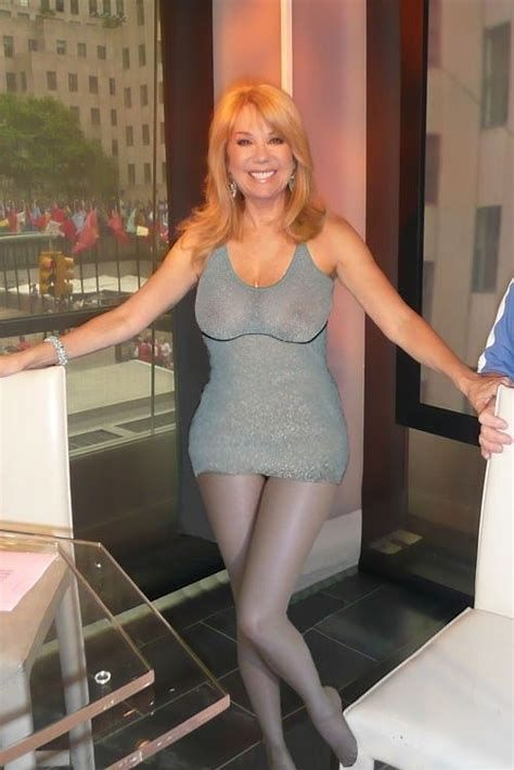 Pity, that Kathy Lee Gifford clothed unclothed pictures