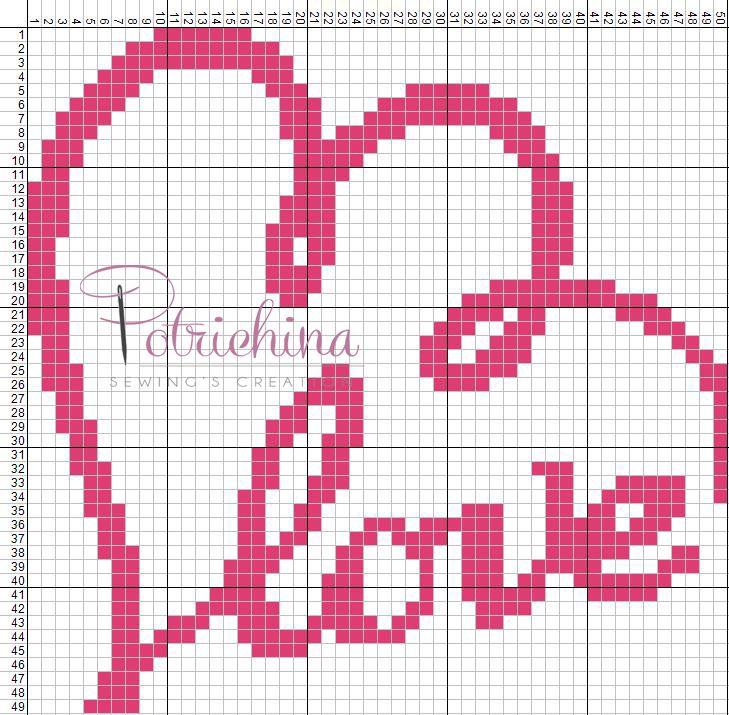 Famoso Oltre 25 fantastiche idee su Lettere punto croce su Pinterest  CP85