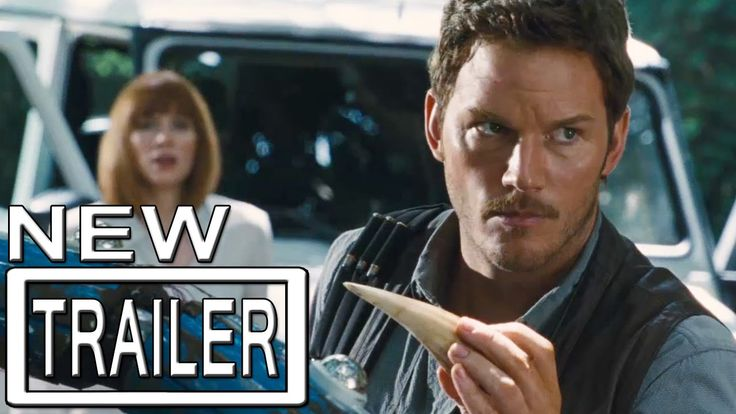 kr: omg more GMO dinosaurs...this can't be good—#Jurassic World Trailer Official - #Jurassic #Park 4