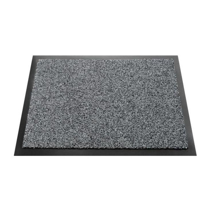 Fußmatte, Grau, BOXXX   Kunststoff Jetzt bestellen unter: http://www.woonio.de/p/fussmatte-grau-boxxx-kunststoff-2/