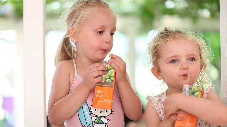 Sommerquiz til børn og barnlige sjæle