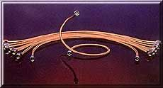 Reflex Cable  IW's Re-Flex cables were designed to offer an alternative to standard semi-rigid cables. The unique design of these cables features a laminated PTFE-dielectric, a dual tin alloy foil shield, and a tightly woven copper braid giving it the same leakage characteristics of semi-rigid cables.These cables have the same mechanical dimensions of their semi-rigid counterparts.   Contact Us: http://cccsolutions.eu/contact-us