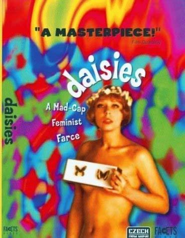 Daisies (Sedmikrásky) (1966)