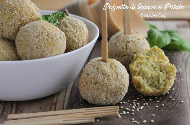 Polpette+di+Quinoa+e+Patate