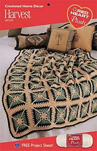 Ravelry: Harvest Afghan pattern by Mary Jane Protus