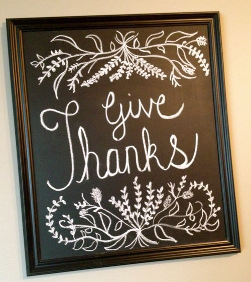chalk paint heart thanksgiving art project 19 best images about chalkboard decor on 7490