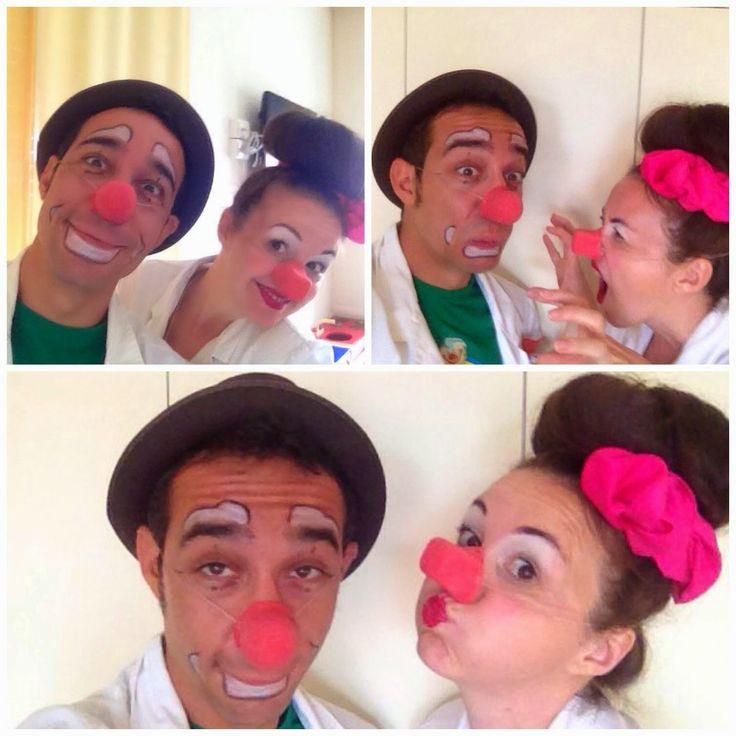 Parola di clown: In turno con Carletto