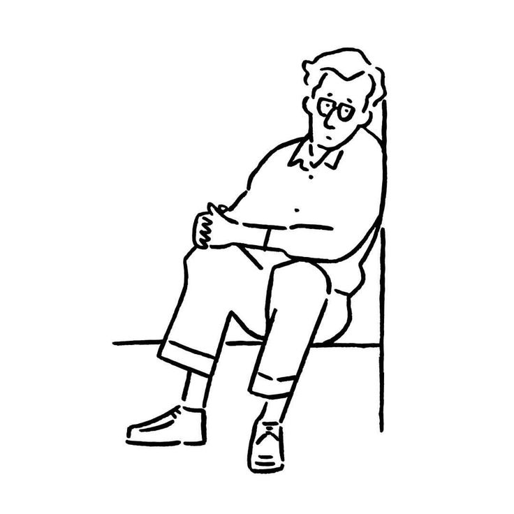 Yu NagabaさんはInstagramを利用しています:「Woody Allen. #woodyallen #newyork #yunagaba #kaerusensei #art #長場雄」