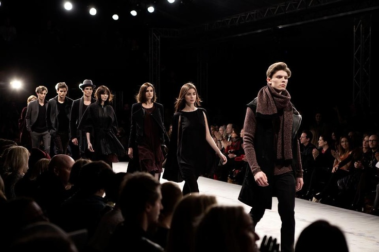 13 Best Images About Behind The Scenes Fashion Show Aw 2012 On Pinterest Models The O 39 Jays