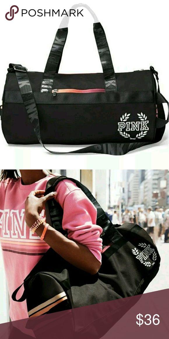 Bling Nike Brasilia Gym Bag with Swarovski Crystal Bedazzled Swoosh ORANGE  half- ... a8c692efc4159