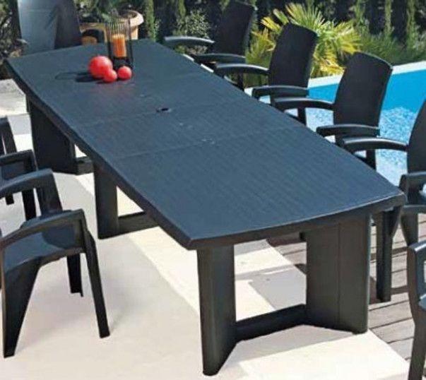 Table De Jardin Allibert New York 11 Lettre Persane Cxxxvi Mais Enfantillage Que Tout Cela A Cote Des In 2020 Outdoor Furniture Sets Outdoor Decor Outdoor Furniture