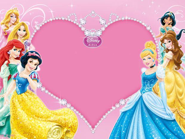 °o° Tudo Disney °o°: Imagens grandes princesas Disney