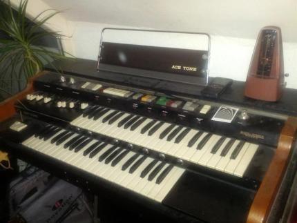 Cool Ace Tone GT Orgel in M nster Mauritz Musikinstrumente und Zubeh r gebraucht kaufen eBay