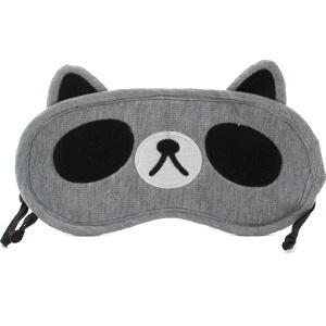 Artbox Sleep Eye Mask: Panda