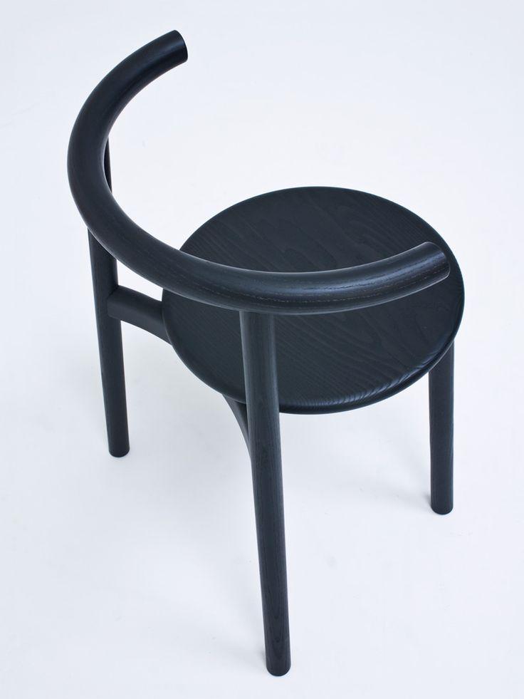 1323 best furniture images on pinterest counter stools for Eiermann replica